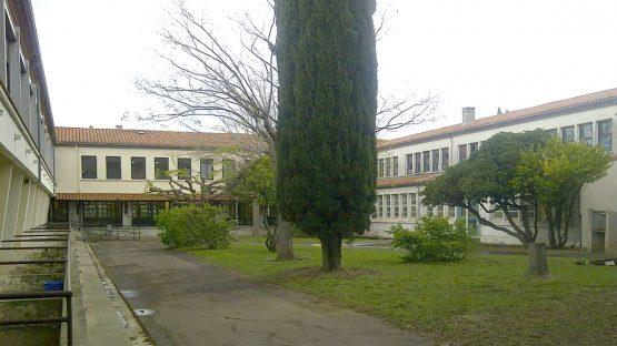 CBIT - Mise en conformité - EHPAD Lézignan-Corbières, Aude (11)