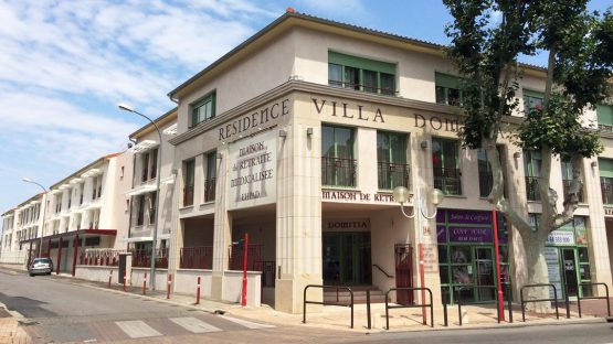 EHPAD Villa Domitia, Narbonne, Aude (11)