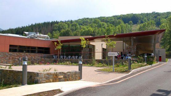 Accueil EHPAD Le Sapin d'Or, Bélesta, Ariège (09)