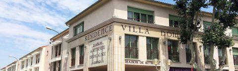EHPAD Villa Domitia à Narbonne