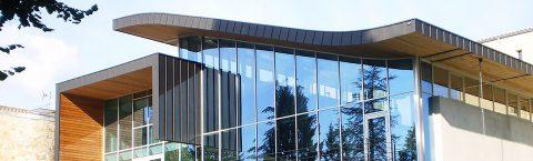 Extension  des Archives Départementales de Foix
