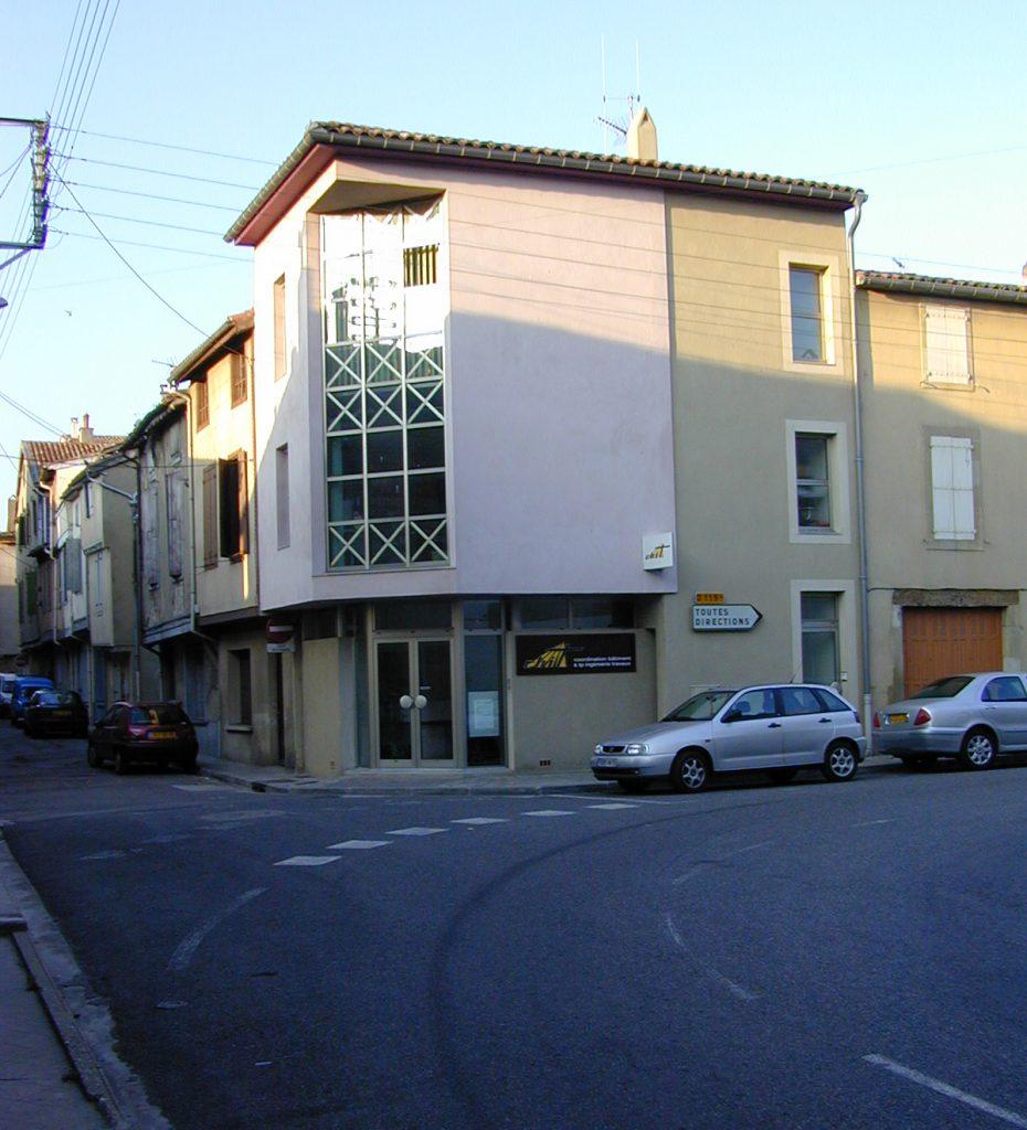 CBIT - Siège social - Ariège - Mirepoix