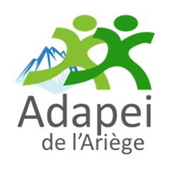 Partenaires CBIT - Logo Adapei de l'Ariège