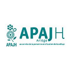 Partenaires CBIT - Logo Apajh Ariège