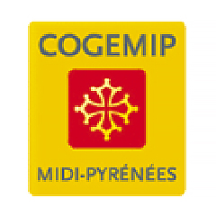 Partenaires CBIT - Logo COGEMIP Midi-Pyrénées
