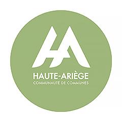 Partenaires CBIT - Logo Communauté de Communes de Haute-Ariège