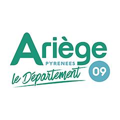 Partenaires CBIT - Logo Département de l'Ariège