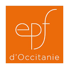 Partenaires CBIT - Logo Epf d'Occitanie