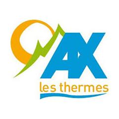 Partenaires CBIT - Logo Mairie d'Ax les Thermes