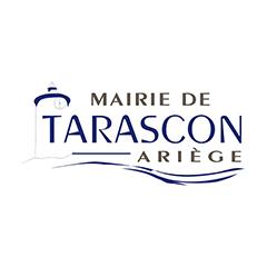 Partenaires CBIT - Logo Mairie de Tarascon sur Ariège