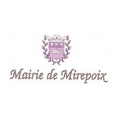 Partenaires CBIT - Logo Mairie de Mirepoix