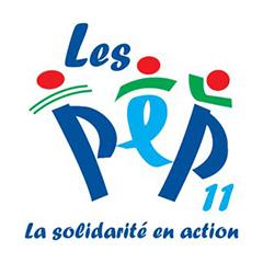 Partenaires CBIT - Logo Les Pep 11