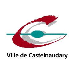 Partenaires CBIT - Logo Ville de Castelnaudary