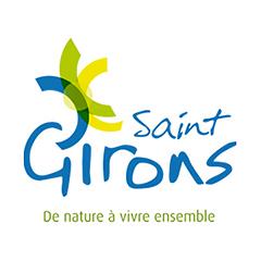 Partenaires CBIT - Logo Ville de Saint Girons